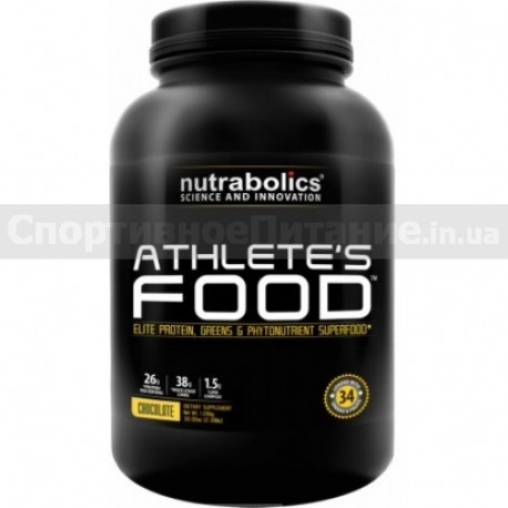 Athlete's Food 1.08 кг