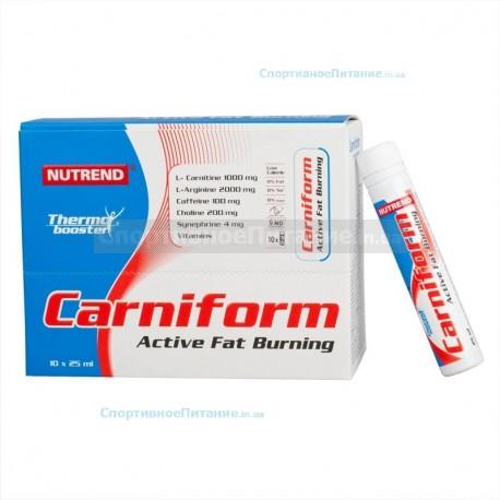 CARNIFORM 10x25