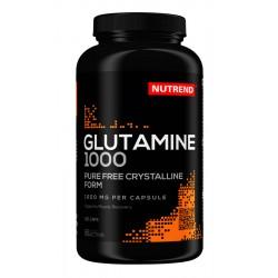 Glutamine 1000 120капс