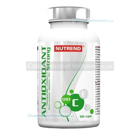 ANTIOXIDANT STRONG 60капс