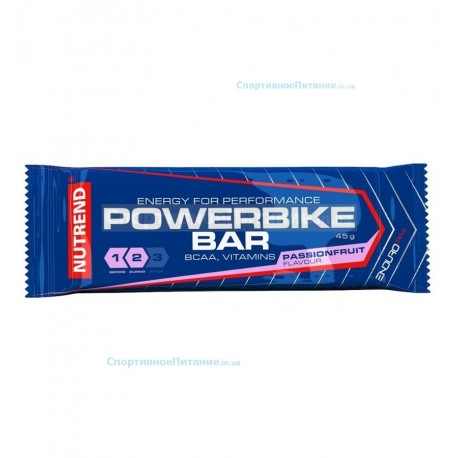 Power Bike Bar - 45 г