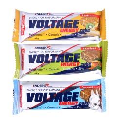 Voltage Energy cake - 65 г