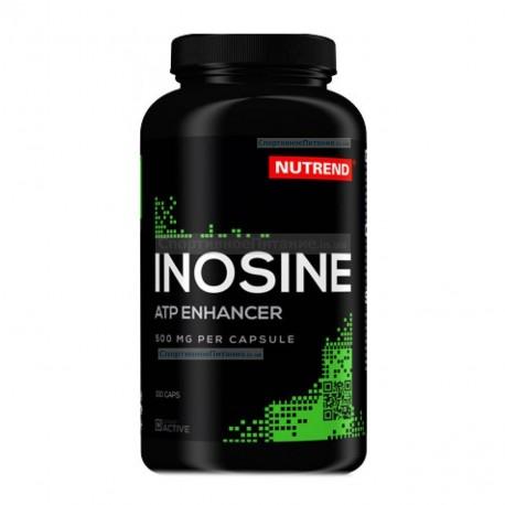 Inosine 500 mg 100 капсул