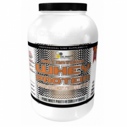 100 % Natural Whey Protein Concentrate 2200 г