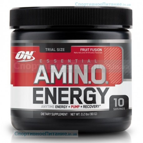 Amino Energy 90 грамм