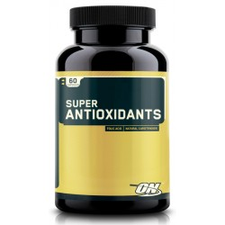 Super Antioxidants 60 капс