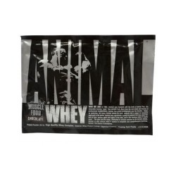 Animal Whey 32-33 грамм