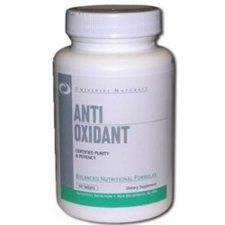 Anti-Oxidant 60 таб