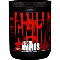 Juiced Aminos 368 грамм