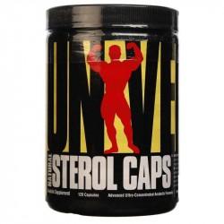 Natural Sterol Caps 120 капс
