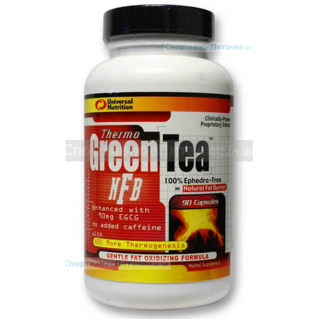 Thermo Green Tea 90 капс