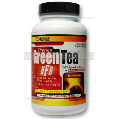 Thermo Green Tea 90 капс