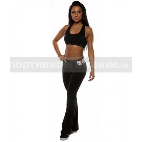 Ladies Yoga Штаны Black