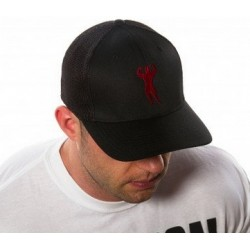 Red Man Кепка с логотипом