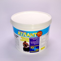 НФ + креатин + глютамин 3 кг