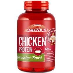 Chicken Carnosine Boost 120 капс