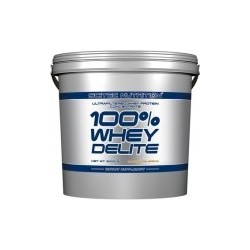 100% Whey Delite 5000 г
