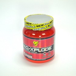 N.O. Xplode Pre-Workout Igniter! Non-caf! 555 г