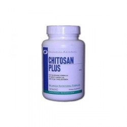 Chitosan Plus 60 капсул