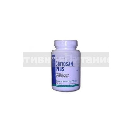 Chitosan Plus 60 капс