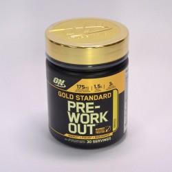 Gold Standard Pre-Workout 30 порц