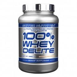 100% Whey Delite 920 г