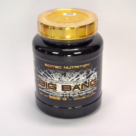 Big Bang 3.0 825 г