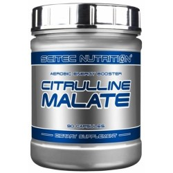 Citrulline Malate 90 капс