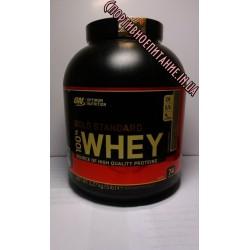 100% Whey Gold Standard 2.27 кг (EU)