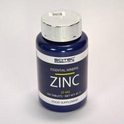 Zink 25 мг 100 таб