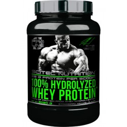 100% Hydrolyzed Whey Protein 2.03 кг