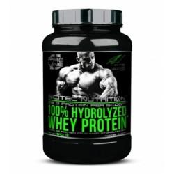 100% Hydrolyzed Whey Protein 910 г