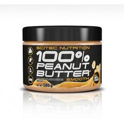 100% Peanut Butter 500 г