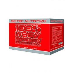 100% Whey Protein Professional 30x30 пакетов