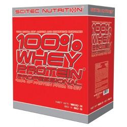 100% Whey Protein Professional 60x30 пакетов