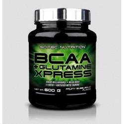 BCAA + Glutamine Xpress 600 г
