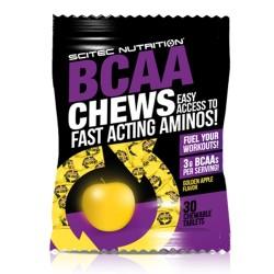 BCAA Chews 30 таб