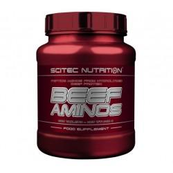 Beef Aminos 500 таб