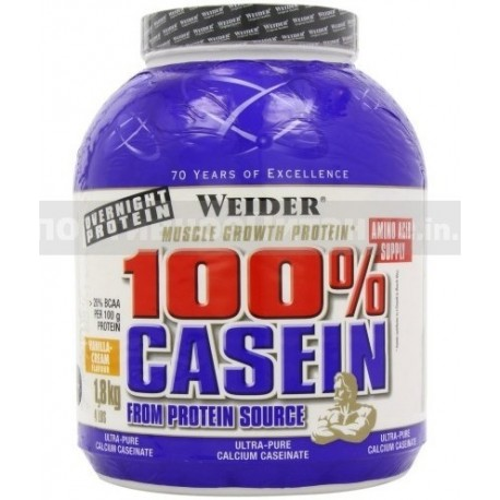 100% Casein - 1800 г
