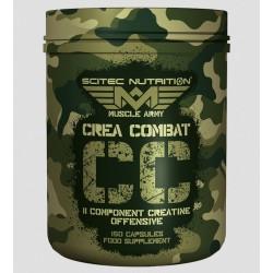 Crea Combat 150 капс