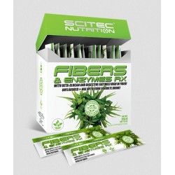 Fibers & Enzymes RX 30x8.5 пакетов