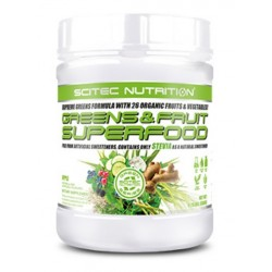 Greens & Fruit Superfood 360 г