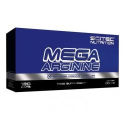 Mega Arginine 120 капс