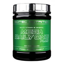 Mega Daily One Plus 120 капс