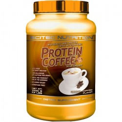 Protein Coffee no caffeine 1 кг