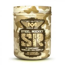Steel Rocket 120 капс