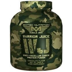 Warrior Juice 2100 г