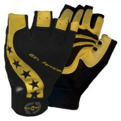 Перчатки Yellow Style