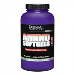 Amino Softgels 300 softgels