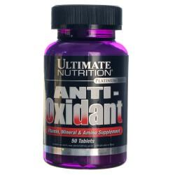 Antioxidant 50 таб